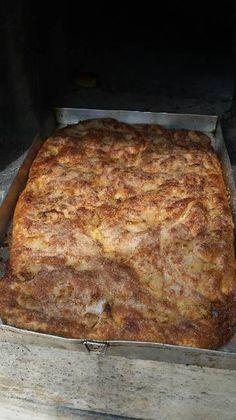 Empanadas, Canapes, Churros, Flan, Maria Dolores, Banana Bread, Food To Make, Deserts, Food And Drink