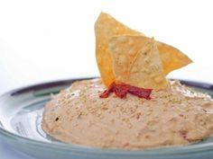 Dip Rápido de Atún | Para que en tus reuniones tengas qué ofrecer a tus invitados, esta receta de dip de atún con chipotle les encantará!