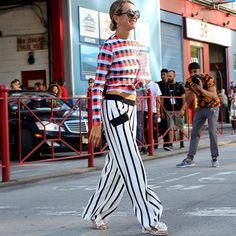 Natalie Joos after Giulietta show on www.adletfashion.com •@Jxxsy
