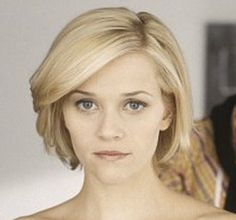 Reese Witherspoon - Short hair