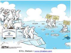 inuits and global wa