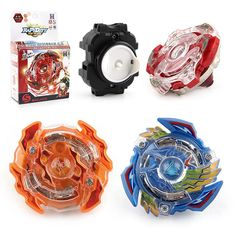 World Cool Beyblade Burst Keychain-Rouge
