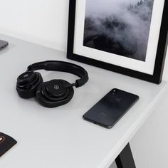 Master & Dynamic Over The Ear Headphones Over Ear Headphones, Transportation, Inspire, Desk, Warm, Tools, The Originals, Studio, Elegant
