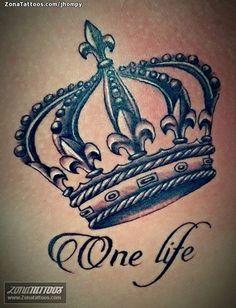 Tatuaje hecho por Jhon Medina, de Cali (Colombia). Si quieres ponerte en contacto con él para un tatuaje o ver más trabajos suyos visita su perfil: http://www.zonatattoos.com/jhompy Si quieres ver más tatuajes de coronas visita este otro enlace: http://www.zonatattoos.com/tatuaje.php?tatuaje=102855 #Tatuajes #Tattoos #Ink #Coronas
