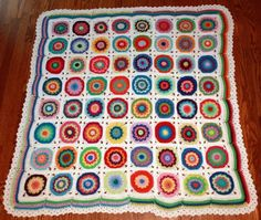 """Cool site for crocheting! Lots of """"how to"""" with different stitches and tips."""