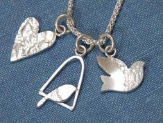 jemima lumley jewellery - beautiful handmade silver!