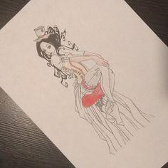 #drawing, #pinupgirl, #pinup, #women, #sexy, #body 30 Day Drawing Challenge, Sexy Body, Pin Up Girls, Pinup, Mammals, Drawings, Women, Art, Art Background