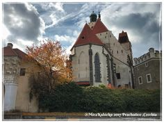 #prachatice #church #history #heritage #saint #santa #garden #czechia #vylet #travel #cestovani #explore #myphoto #retroturistika
