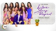 Love Sleep Repeat Hindi Web Series Complete in HD Best Server, Hd Love, Movies To Watch Online, Full Movies Download, Web Series, Latest Movies, Watches Online, Season 1, Repeat