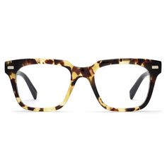 Warby Parker Winston Eyeglasses ($95) ❤ liked on Polyvore