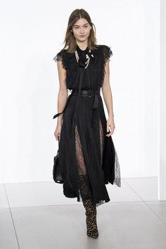 b53822e89390 Коллекция Michael Kors осень-зима 2018-2019. Модный Показ · Модные  Тенденции · Женская Мода ...