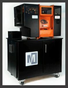 세계 최초로 상용화된 세라믹 3D프린터가 출시되었습니다!