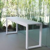 Found it at AllModern - Hanover Console Table