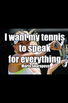Tennis<3