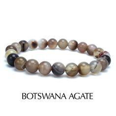 Botswana Agate Bracelet | RM35 | RGF82