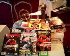 Zdjęcia z Amiga Ireland 2019 Video Game, Ireland, Retro, Games, Artwork, Instagram, Work Of Art, Auguste Rodin Artwork