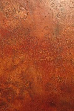 Old World Venetian Plaster - www.tc-artworks.net Faux Paint Finishes, Wall Finishes, Faux Painting, Diy Painting, Terracotta Paint, Art Grunge, Decoupage Furniture, Concrete Texture, Plaster Walls