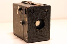 Zeiss Ikon Box Tengor 54/2 (1931)
