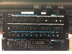 MATRIXSYNTH: Roland MKS 80 rev 5 + MPG 80 w/ 3 64C Carts