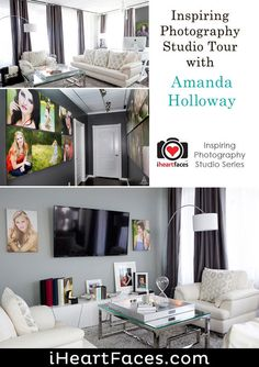 Amanda Holloway's Search for the Perfect Studio Space - I Heart Faces Inspiring Photography Studio Series Newborn Photography Tips, Photography Tips For Beginners, Photography Tutorials, Photography Studio Spaces, Photography Workshops, Dream Studio, Home Studio, Newborn Studio, Garden Studio