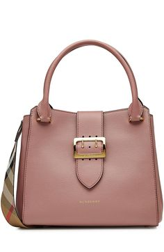 065ea1737cc2 People also love these ideas. BURBERRY Leather Tote.  burberry  bags   shoulder ...
