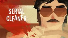 Make Crime Scenes Disappear in Serial Cleaner Now Available On PS4 #Playstation4 #PS4 #Sony #videogames #playstation #gamer #games #gaming