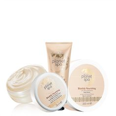 Planet Spa Blissfully Nourishing Set   $20.00 on sale from $36.00 - Sale ends in 19 Days! Follow the link to find this set in my online store, happy shopping! #Avon #Planet Spa #skincare #skincare tips #skin care #skin care tips #beauty #cosmetics #makeup #happy #healthy skin #healthy #sale