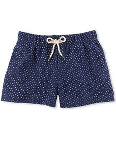 Ralph Lauren Girls' Terry Star Shorts - Kids Girls 7-16 - Macy's