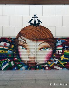 Lisbon-Airport-Street-Art-by-Utopia-63,-pic-by-Ana-Matei  #Lisbon #travelguide #streetart #guide #Lisboa #Portugal
