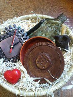 Fair Trade Gift Bask