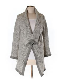 Check it out—Anthropologie Wool Cardigan for $43.49 at thredUP!