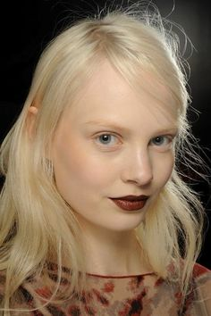 The 5 Fall Makeup Trends to Try Right Now