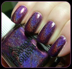 Elevation Polish Haleakala - wow I must have this! My dad grew up near Haleakala!!