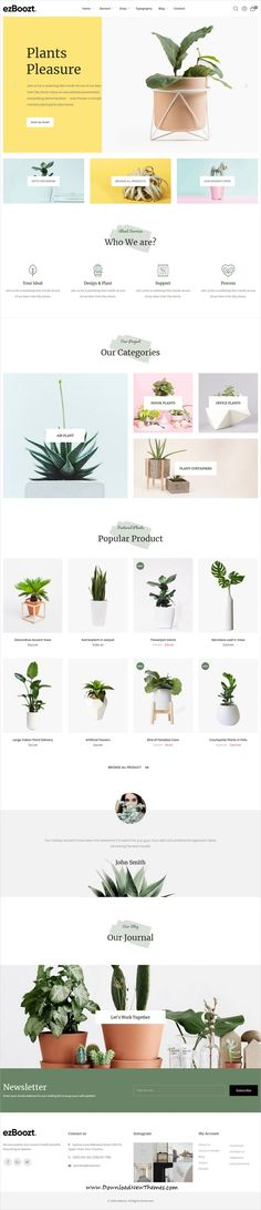 ezBoozt is a clean and modern design responsive all-in-one #WooCommerce #WordPress #template for #pants store eCommerce website with 40+ niche homepage layouts to download & live preview click on image or Visit