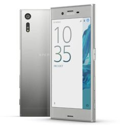Sony Xperia XZ und Xperia X Performance Android 7.1.1 Nougat Update verfügbar [41.2.A.2.199]