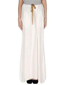 Ivory · SYLVIA - Jupe plissée - ivory · Long SkirtsPepe JeansThe ... 3ad84c7c8355