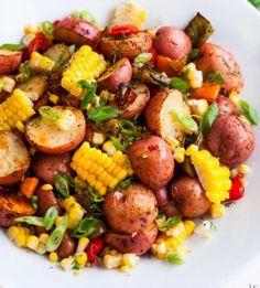 12 Potato Salad Recipes To Serve At Your Next Party   http://homemaderecipes.com/12-potato-salad-recipes/