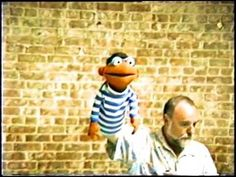 Jerry Nelson conducts a puppeteers workshop for The Jim Henson Company on May 26, 1993.