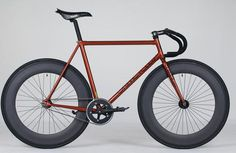 Grim Cycles – Bespoke Bicycles Made in the UK