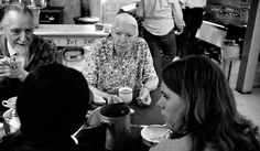 Dorothy Day, shown in Manhattan in 1972, was a prominent Roman Catholic social activist and antiwar campaigner