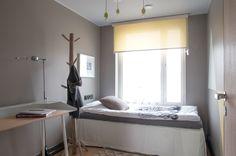 Catalinan matto pehmentää värimaailmaa mukavasti. #yitasuntomessut #yitviherperhe #asuntomessut #asuntomessut2014