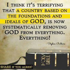 """Our Great Nation Is Under Attack form all Sides .. The Devil Is Seeing To it.. Lucifer Did Not Fall To Earth Alone, He Has An Army Of Many.. Be Part Of The Army Of GOD, Restore Our Country To """"ONE NATION UNDER GOD""""... ~doc~"""