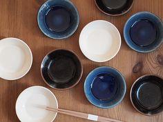 【出西窯 / しゅっさいがま】の縁付皿が欲しい! | folk