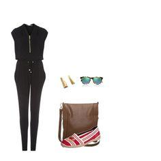 StyleWriter Polyvore, Image, Style, Fashion, Moda, La Mode, Fasion, Fashion Models, Trendy Fashion