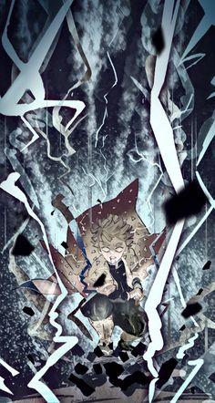 Anime World Anime demon, Cool anime wallpapers, Anime