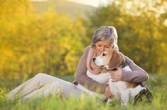Have you made arrangements to ensure your pet is taken care of in case you pass away before them?