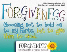 Character Quality: Forgiveness {with free coloring page} makes all the… Bible Story Crafts, Bible Stories, Proverbs For Kids, Religion Activities, Character Qualities, Sunday School Lessons, Bible For Kids, Character Education, Bible Lessons