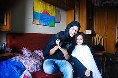 Marziya Shakir Street Photographer Interviewed By Viola