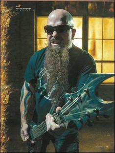 Pin Up Photos, Band Photos, Kerry King Slayer, Band B, Rock Bands, Reign In Blood, Esp Guitars, Joe Perry, Joe Bonamassa
