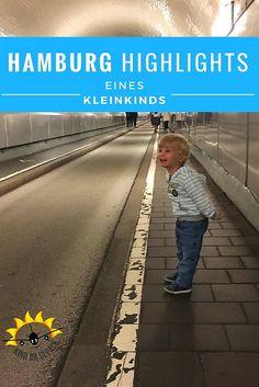 Hamburg mit Kleinkind - diese fünf Sehenswürdigkeiten haben wir bei unserem Städtetrip nach Hamburg ausgemacht.